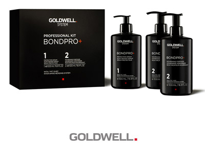 Bondpro from Goldwell treatments in Caterham