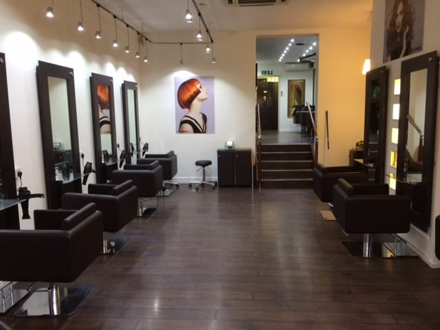 Godstone hair salon